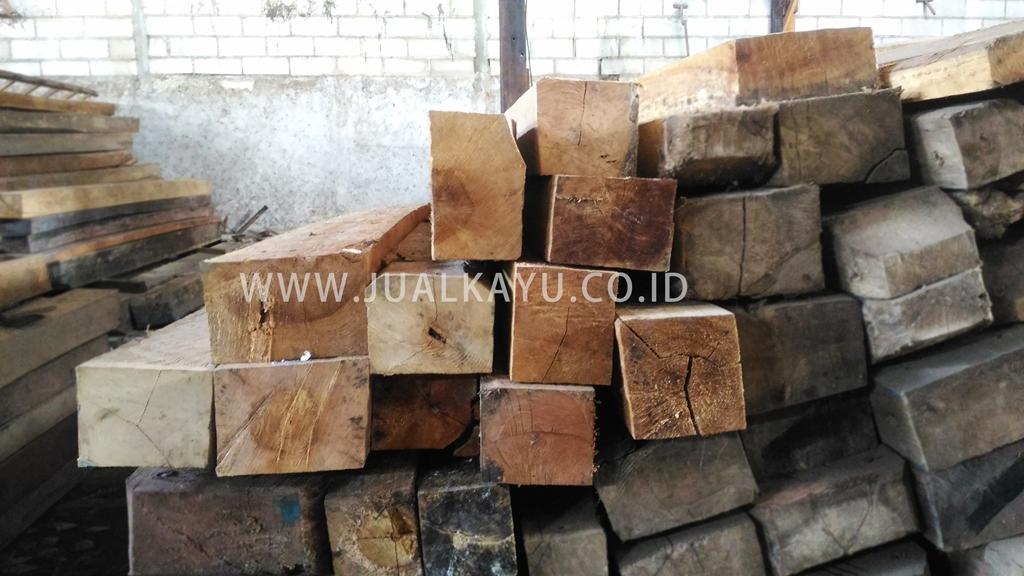 Jual kayu racuk keras