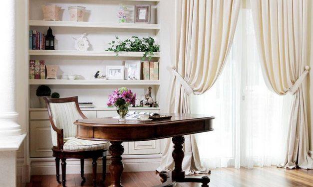 Desain Ruangan Belajar Untuk Rumah Minimalis